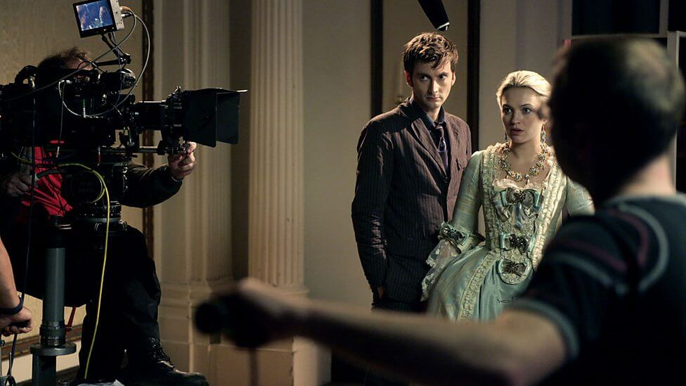 On This Day... In 2006 'The Girl in the Fireplace' First Aired ...