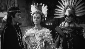 Doctor Who - The Aztecs: The Temple of Evil