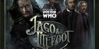 Big Finish - Jago & Litefoot Series 11