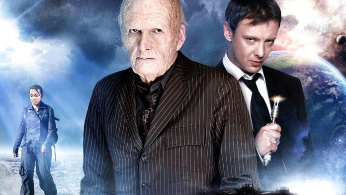 Doctor Who - Last of the Time Lords (c) BBC