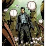 TITAN COMICS TORCHWOOD #1 - PREVIEW 2