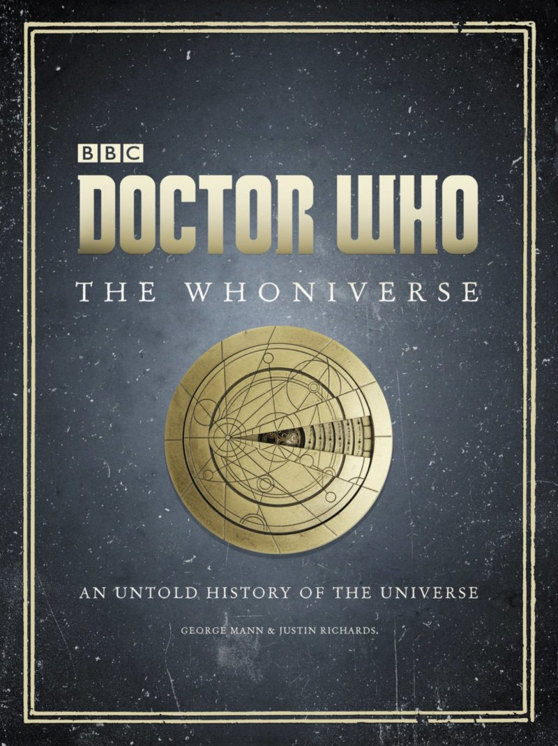 Doctor Who: The Whoniverse: The Untold Story of Space and Time