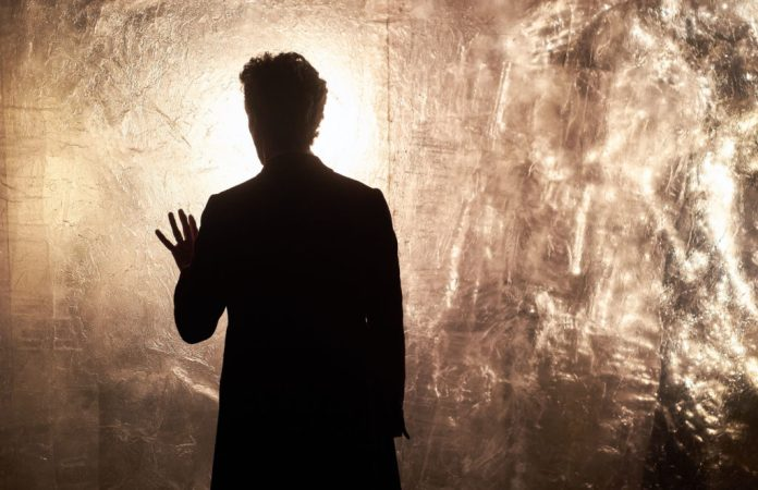 Doctor Who – HEAVEN SENT (By Steven Moffat) (No. 11) – Doctor Who (PETER CAPALDI) – (C) BBC – Photographer: Simon Ridgway