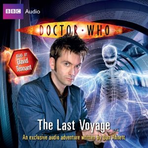 Doctor Who Audio - The Last Voyage (c) BBC