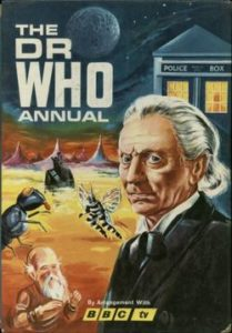 Doctor Who Annual Number 1