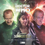 THE NEW ADVENTURES OF BERNICE SUMMERFIELD VOLUME 03: THE UNBOUND UNIVERSE