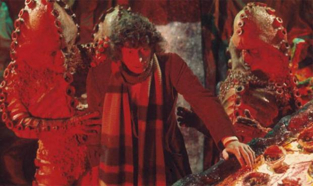 Terror of the Zygons (c) BBC