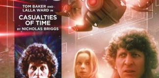 Big Finish - Doctor Who - Casualties of Time