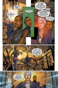 Titan Comics - Doctor Who: Twelfth Doctor #2.9 Preview 2