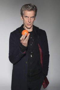 Doctor Who Christmas Special - Last Christmas, written by Steven Moffat: Doctor Who (PETER CAPALDI) - (C) BBC - Photographer: David Venni