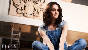 Sophie Hopkins - Class (c) BBC