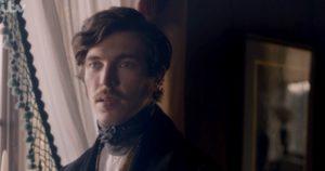 Prince Albert (TOM HUGHES) - Victoria (ITV)