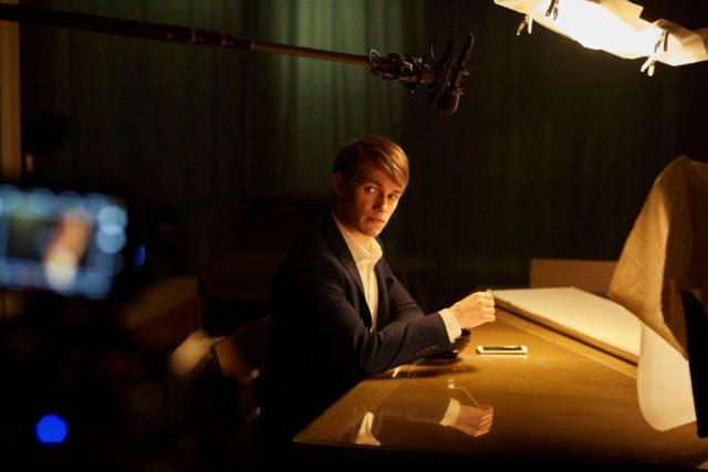 Class - TX: n/a - Episode: Class - Ep1 Charlie (GREG AUSTIN) - (C) BBC - Photographer: Simon Ridgeway