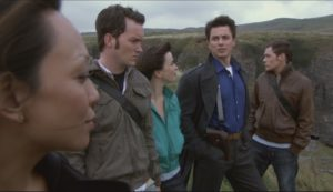 Torchwood - Countrycide (c) BBC