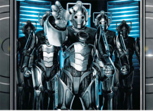 Doctor Who - The Age of Steel (c) BBC