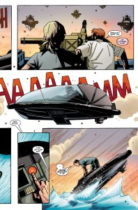 Torchwood #2 Preview 4