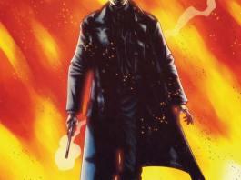 Torchwood #2 Cover A by Blair Shedd