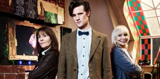 The Sarah Jane Adventures: The Death of the Doctor
