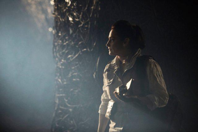 Class - Ep7 (No. 7) - Picture Shows: Dorothea (POOKY QUESNEL) - (C) BBC - Photographer: Simon Ridgeway