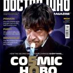 Doctor Who Magazine Issue #506