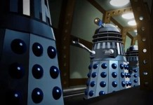 Doctor Who: The Power of the Daleks Colour (c) BBC