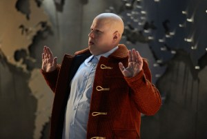 Doctor Who Xmas Special 2016 - Matt Lucas as Nardole - BBC - Photo: Simon Ridgeway