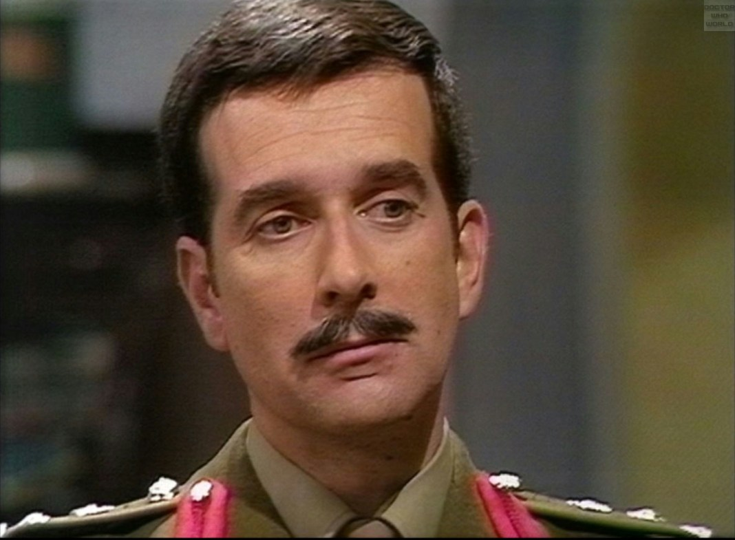 Nicholas Courtney as Colonel Lethbridge-Stewart