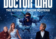 Doctor Who - Xmas 2016 Blu-Ray