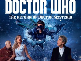 Doctor Who - Xmas 2016 Blu-Ray