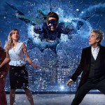Doctor Who Christmas 2016 The Return of Doctor Mysterio
