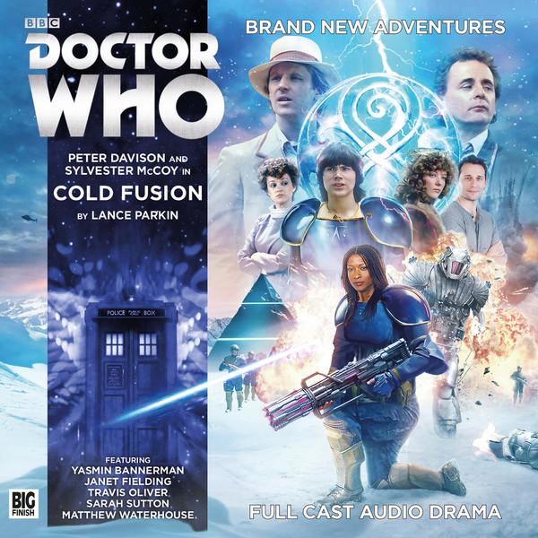Big Finish - Cold Fusion