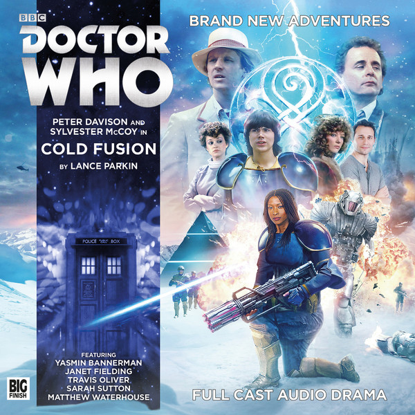 Big Finish - Cold Fusion
