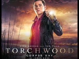 Big Finish - Torchwood - Corpse Day
