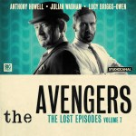 BIG FINISH - THE AVENGERS - THE LOST EPISODES VOLUME 07