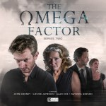 BIG FINISH - THE OMEGA FACTOR SERIES TWO