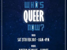 Who's Queer Now?