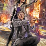 TITAN COMICS - TORCHWOOD #2.1 COVER B: WILL BROOKS – PHOTO