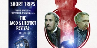 BIG FINISH THE JAGO & LITEFOOT REVIVAL ACT 1