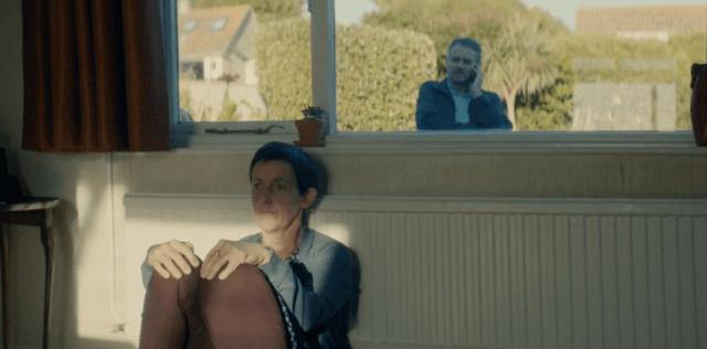 Trish Winterman (Julie Hesmondhalgh) and husband Ian (Charlie Higson) Broadchurch Series 3 Episode 3
