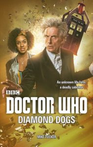 Doctor Who: Diamond Dogs (c) BBC Books