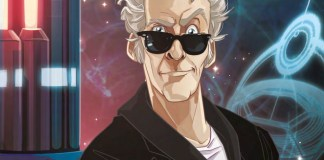 TITAN COMICS - Doctor Who: Twelfth Doctor #2.15 - Cover D: Arianna Florean