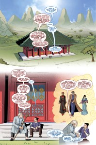 DOCTOR WHO: TENTH DOCTOR #3.3 PREVIEW 4