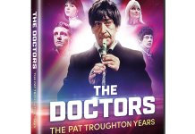 The Doctors: The Pat Troughton Years Multi-region DVD