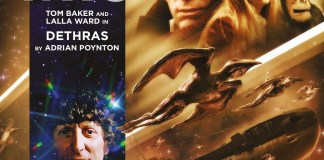 BIG FINISH - DETHRAS
