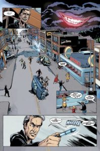​DOCTOR WHO: TWELFTH DOCTOR YEAR 3 #2 PREVIEW