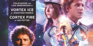 BIG FINISH - VORTEX ICE / CORTEX FIRE