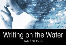 BIG FINISH - WRITING ON THE WATER - JANE SLAVIN