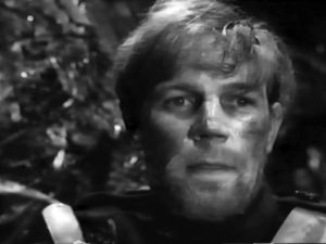 Brian Cant as Kert Gentry