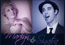 Marilyn and Sinatra - Big Finish Stories