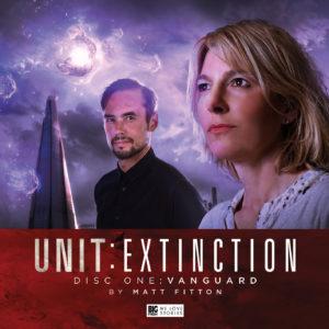BIG FINISH - UNIT: EXTINCTION - VANGUARD